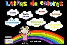 """juego """"letras de colores"""""""