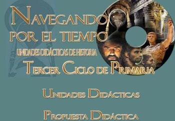 PROPUESTAS DIDÁCTICA DE HISTORIA