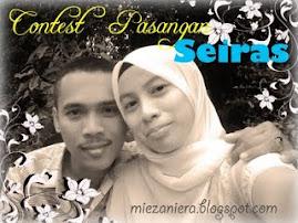 Contest Pasangan Seiras
