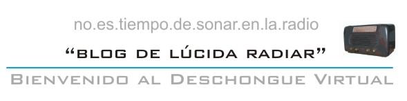 Lúcida Radiar Blog