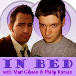 """In Bed"" with Matt and Phil"