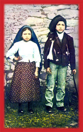 Beatos Jacinta y Francisco