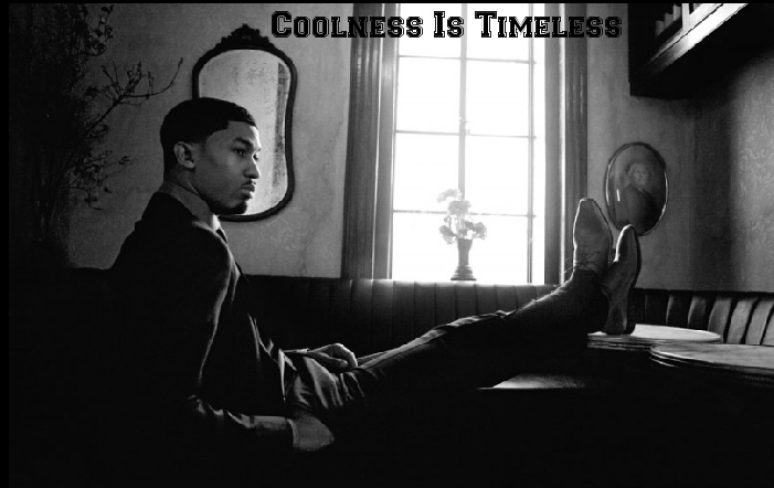 Coolness Is Timeless