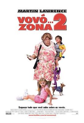 Assistir Vovó Zona 2 - Dublado
