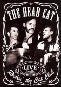 PEDIDOS The+Head+Cat+-+Rockin%27+The+Cat+Club+-+2006