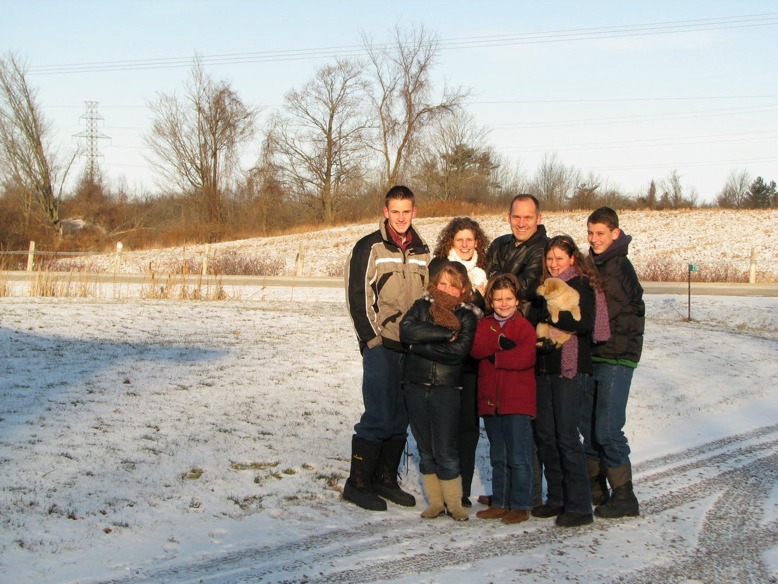R&L Sommer Family