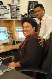 Fijituwawa Directors