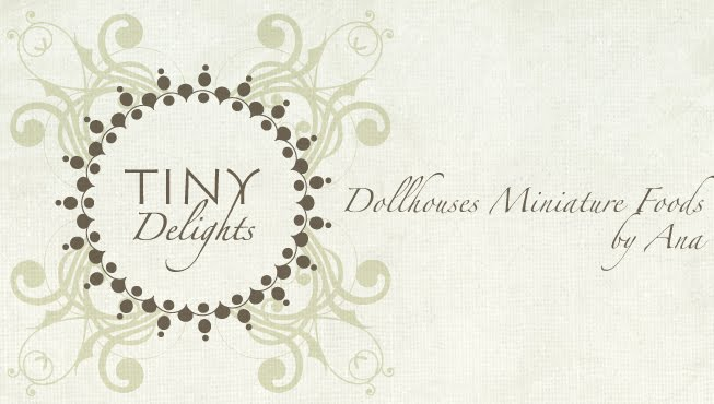 Tiny Delights