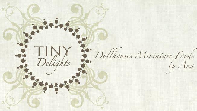 Tiny Delights