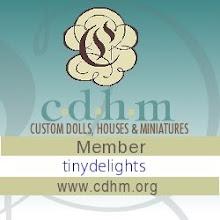 CDHM Member