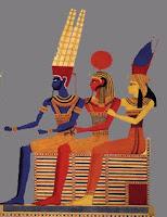 Jonsu, Amón y Mut