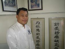 Pengurus Caw Homeopathy Aku Off Jalan Kerjaya - Glenmarie, Shah Alam, Selangor Tel: 013-931 4166
