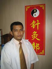 Timbalan Pengurus Homeopathy Caw Damansara Utama, PJ