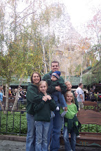Disneyland 2009