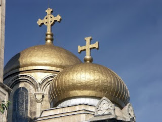 Bulgarian Orthodox