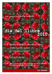 Dia del LLibre 2010