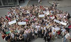 El País de los Estudiantes 2009