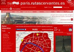 Rutas de autores y artistas en París