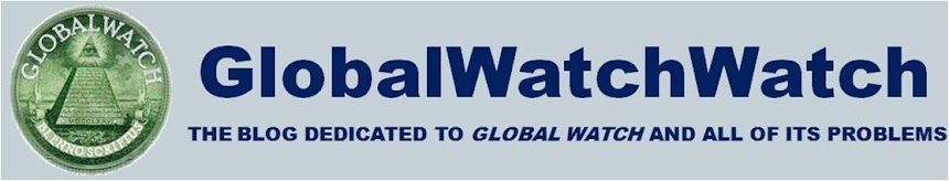 GlobalWatchWatch