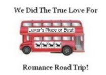 True Love For Romance Road Trip