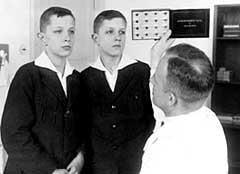 Experimentos nazis en seres humanos