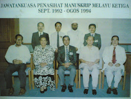 JK Penasihat Manuskrip Melayu Ke-3