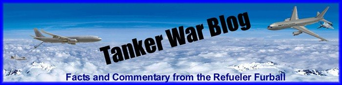 Tanker War Blog