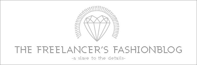 The Freelancer's Fashionblog