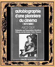 autobiographie d'une pionniere du cinema
