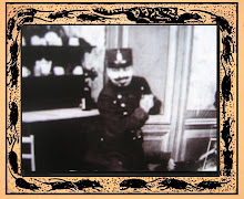 """FROTTEUR POLICE ROCK"" ALICE GUY 1907"