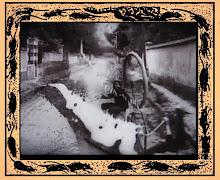 CINEMA ABSTRAIT ALICE GUY BLACHE CINEMA PIONEER WHITNEY MUSEUM 2009