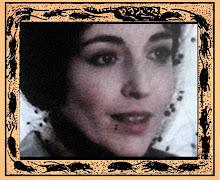 """Christine Pascal dans le rôle d'Alice Guy""""Elle voulait faire du cinema"""""""
