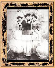 """""""FEE AUX CHOUX"""" 1896 Alice Guy"""