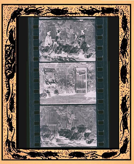 Fèe aux Choux 1896 Alice Guy