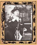 ALICE GUY SMOKING