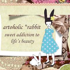artoholic rabbit- מכורים לעיצוב