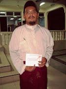 Ust Jamnul Azizul Rahim