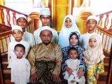 Ahli Keluaga Anak&Isteri Ust DR Jamnul Azahar Mulkan