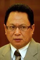 Timbalan Menteri Pelajaran Malaysia