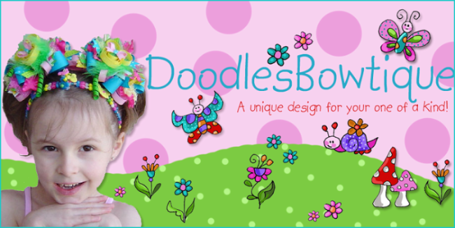 DoodlesBowtique