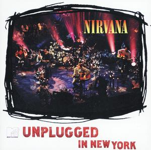 Nirvana m t v unplugged in new york 1994