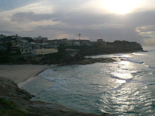 Tamarama Beach, early morning