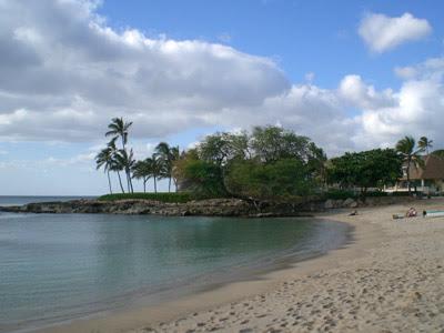 Paradise Cove, Oahu