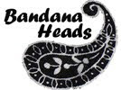 Travel Headwear patterns are available for sale at BandanaHeads on Etsy