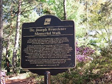 Brueckner Memorial Plaque