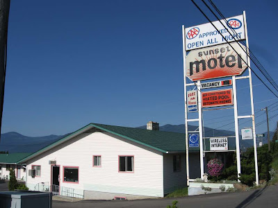 Creston Bc Hotels