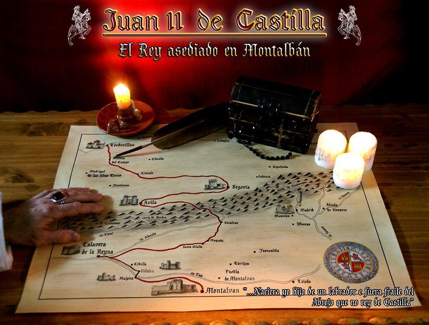 Juan II de Castilla