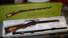 hawkins rifle