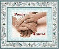 PREMIO AMISTAD 2: Magapalabras