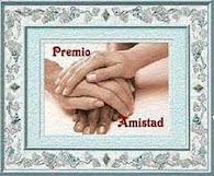 PREMIO AMISTAD 2: Magapalabras